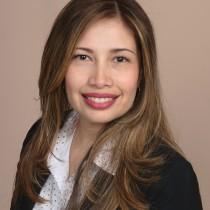 Silvia Castro